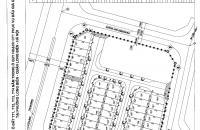 Bán đất đấu giá thuộc ô quy hoạch CT1 - Tư Đình – Long Biên