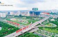 Cho thuê tòa Phương Đông Green Park-Hoàng Mai(t7/2021 bàn giao),cạnh Bến Xe Nước Ngầm