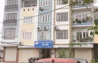 Cần Bán Gấp Nhà Phố ĐẠi Đồng, Hoàng MAi, 4 Oto Đỗ Cửa, 48m2, 5 tầng, giá 4.8 tỷ.