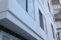 Cần Bán Gấp Nhà Phố Đông Thiên, Hoàng MAi, 45m2, 4 tầng, giá 2.5 tỷ.