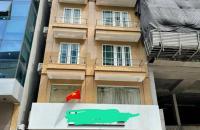 Bán nhà Phố Xã Đàn - KD Spa - 45m2 - 6 tầng - mặt tiền 5,8m – 11 tỷ