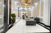 Bán gấp nhà đẹp cách phố Nguyễn Trãi 100m, ô tô tránh cách nhà 10m, DT46mx4T, MT3.4m