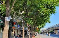 Mặt phố Trần Khát Chân, Hai Bà Trưng, vỉa hè, KD đỉnh cao, 55mx5T xMT7m. LH:0989191397