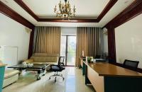 Khu VIP, Nguyễn Chí Thanh, Đống Đa, 92m*5T*MT6m, 28 tỷ, Biệt Thự LK, Thang Máy, Văn Phòng, Đẳng Cấp.LH:0397194848