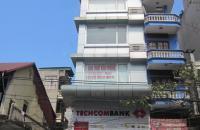 Bán nhà mặt phố Bạch Mai 69m x 5,2m mặt tiền, LÔ GÓC, nhỉnh 19tỷ. (Có thương lượng)
