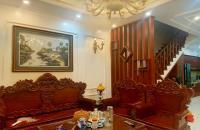 Bán Nhà mặt ngõ ô tô tránh 47m MT rộng KD phố Đào Tấn Ba Đình, 11 tỷ.