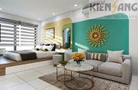 Bán căn hộ chung cư tại Dự án Vinhomes Ocean Park Gia Lâm, Gia Lâm, Hà Nội diện tích 33m2