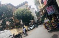 Bán nhà đang kinh doanh,đường ô tô tránh,thông,5 tầng,37m,mt 4.5m,phố Vĩnh Hưng,Hoàng Mai.