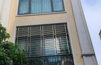 Bán rất gấp, chốt bất chấp, Phố Ngọc Hà, 36m, 5 tầng, gần phố,lô góc, 3 thoáng.