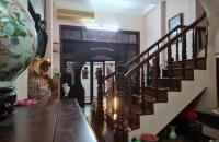 Bán nhà Nguyễn Thái Học DT51, 5T, 9 Tỷ.