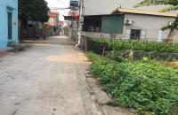 Bán đất trục chính thôn Đồng Vân đường trước nhà 7m oto tránh nhau thoải mái. Đầu tư sinh lời cao
