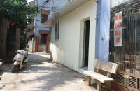 Chính chủ cần bán nhà cấp 4 38m2 tại Giang Biên, Long Biên, HN