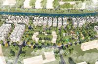 Cần bán cặp song lập giá rẻ nhất dự án tại dự án C14 Phúc Đồng Long Biên