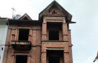 Bán căn biệt thự xây thô KĐT Sài Đồng – Long Biên - HN. DT 212m2