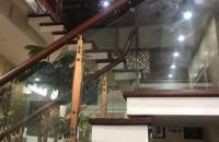 Chủ cần bán nhà đẹp KĐT Phú Lương – P.lô- ô tô- ở ngay- 5T- 65m2 chỉ hơn 4 tỷ.