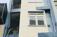 Bán nhà 5 tầng * mặt tiền 4,2m, Vỉa hè 7m mặt phố Hồ Tùng Mậu.