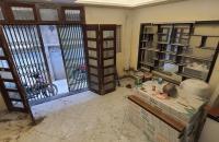 Siêu rẻ nhà mới trung tâm Ba Đình ngõ ba gác 40m2 x5 tầng 4.2 tỷ