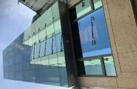 Nhà Mặt phố Thái Thịnh - Đống Đa - kinh doanh - có vịa hè 55 m2 x 7T, 4m giá 16 tỷ TL