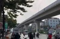 Bán đất phố Nguyễn trãi - Thanh Xuân - Lô góc - Oto tránh 160m2, Mt 8 m giá 19 tỷ TL