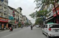 Bán đất phố Lê Thanh Nghị - Hai Bà Trưng  - Lô góc - Oto tránh 80m2, Mt 7 m giá 19 tỷ TL