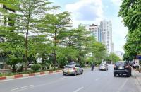 Vỉa hè rộng, Dòng tiền đỉnh, Mặt ngõ ô tô phố Trần Thái Tông, 13,7 tỷ. LH 0349157982.