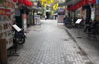 Trung tâm Hoàn Kiếm, phố ẩm thực Tống Duy Tân, 90m2 4T MT5m nhỉnh 34 tỷ
