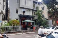 Bán nhà Đàm Quang Trung,Long Biên,DT 260m,MT 15m,7 tầng,giá 27 tỷ.