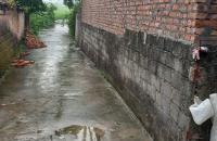 Chính chủ cần tiền cần bán gấp đất Xã Minh Đức , huyện Ứng Hòa, Hà Nội.