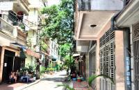 Bán Nhà 45m2 tại Minh Khai, Nhà 2 Thoáng, Ngõ Ô Tô tránh, 3.6 tỷ.