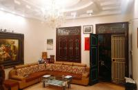 Bán nhà siêu đẹp Hoàng Hoa Thám, thông Vĩnh Phúc, Ba Đình, 40m, 5T, MT 3.5m, giá 4 tỷ 800 triệu. nhà đẹp ở luôn.