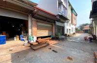 Bán 200m (10x20) đất Hà Phong - Liên Hà, đường 8m, xe tải tránh, ngõ thông, khu vực làng nghề, nhu
