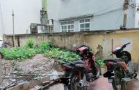 Nhỉnh 2 tỉ có ngay mảnh đất 38m2 lô góc duy nhất còn sót lại Kim Giang. LH 0367819123.