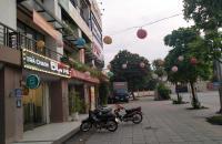 Bán đất phân lô,đường ô tô tải tránh,mặt tiền rộng phố Việt Hưng,Long Biên,330m,giá 36 tỷ.