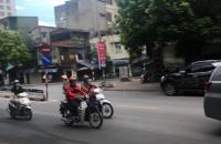 Bán đất mặt phố Ngọc Lâm,Long Biên,khu vực kinh doanh sầm uất,200m2,MT rộng,giá 36 tỷ.