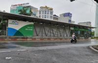 Hiếm! Bán đất Dịch vụ La Khê, Hà Đông- Phân lô- Ô tô tránh- DT 100m2 MT 8m- Giá 11,5 tỷ