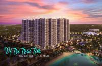 Imperia Smart City - Phòng Kinh Doanh CĐT còn duy nhất 2 căn hộ 2PN+1(2 WC) lô góc tầng thấp giá chỉ từ 2.6 tỷ hướng mát nhất-view đẹp nhất