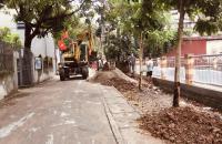 Chính chủ cần ra gấp lo đất 48,6m đường oto giá đầu tư gần trục chính đường giao thông xã Đồng Tháp