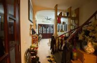 Cần bán gấp siêu hàng hiếm-Phân Lô ÔTÔ- Văn Phòng, Phố Trung Kính.60m2. Chỉ 7.9 tỷ