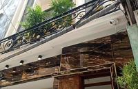 Bán Nhà phố Hào Nam Đống Đa, Mặt ngõ ô tô tránh, 76m, giá 15,5 tỷ.