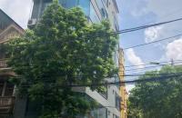 Mặt phố Kim Ngưu,Hai Bà Trưng,lô góc,7 tầng thang máy,thông sàn,92m,giá 31 tỷ.
