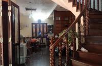Bán Nhà BT, Lô góc, dt 123m, 5 T, 3 mặt thoáng, Thanh Trì, Hà Nội. giá chỉ 12tỷ.