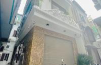 Bán nhà Hoàng Đạo Thành 6 tầng thang máy, 40m2, căn góc, gần phố nhỉnh 5 tỷ
