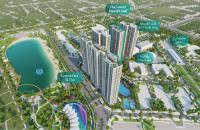 Sở hữu ngay căn hộ 1PN+1 dự án Imperia Smart City 43m2 giá chỉ 1.6 tỷ