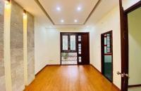 Bán nhà riêng 38m, 5 tầng, giá nhỉnh 3 tỷ, ô tô đỗ cổng ở phố Linh Đường, Hoàng Liệt.