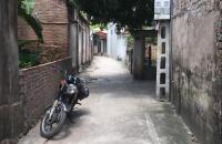 Chỉnh chủ bán 56m2 đât đường oto thôn bãi thụy, xã Đồng Tháp đường oto đi lại thoải mái gần chợ