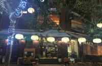 Bán siêu phẩm nhà hàng mặt đường Cổ Linh – Long Biên - HN. DT 270m2