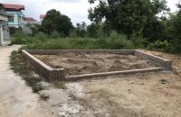Chính chủ bán gấp lô đất 44m2 tại thị trấn Quang Minh, Mê Linh, Hà Nội.