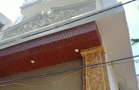Bán nhà 6 tầng, phố Khương Đình, 6.2 tỷ. 55m2, thang máy, lô góc, ô tô đỗ cửa