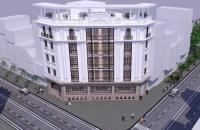 Mặt phố Liễu Giai, Ba Đình, 172m2, giá: 135 tỷ, 9 tầng, mt: 7.2m, lô góc, cho thuê 315 triệu/tháng.