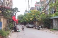 Bán nhà Kim Giang 50m2, phân lô, ô tô, vỉa hè, 2 thoáng, kinh doanh nhỉnh 7 tỷ